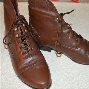 Vintage Maine Woods Mandy Boots